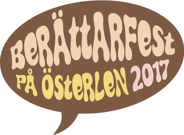 Berättarfest på Österlen 2017